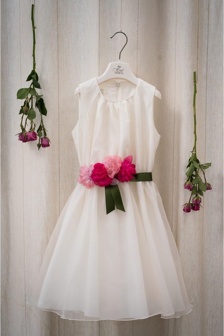 Flowery Meadow Dress